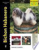 libro Bichon Habanero