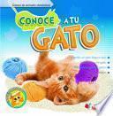 libro Conoce A Tu Gato