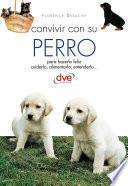 libro Convivir Con Su Perro
