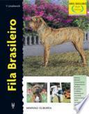 libro Fila Brasileiro