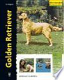 libro Golden Retriever