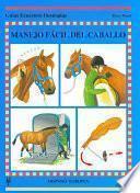 libro Manejo Fácil Del Caballo