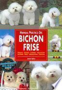 libro Manual Práctico Del Bichon Frisé