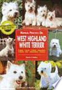 libro Manual Práctico Del West Highland White Terrier