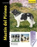 libro Mastín Del Pirineo