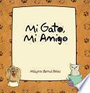 libro Mi Gato, Mi Amigo