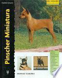 libro Pinscher Miniatura/ Miniature Pinscher