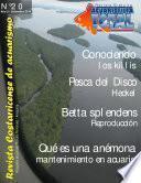 Revista Acuariofilia Total Edición #20