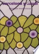 libro Barcelona Y Gaudí