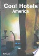 libro Cool Hotels America