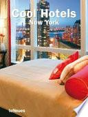libro Cool Hotels New York