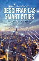 libro Descifrar Las Smart Cities