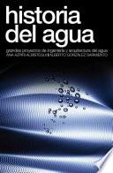 libro Historia Del Agua