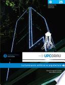 libro La Iluminación Artificial Es Arquitectura