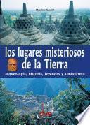 libro Los Lugares Misteriosos De La Tierra