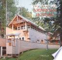 libro The Best Of American Houses
