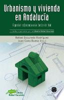 libro Urbanismo Y Vivienda En Andalucía: Especial Referencia A La Costa Del Sol