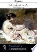 51.  El Realismo Y El Impresionismo