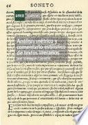Análisis Métrico Y Comentario Estilístico De Textos Literarios