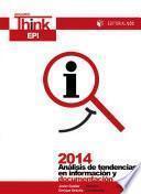 libro Anuario Thinkepi 2014