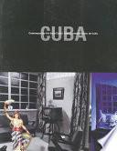 libro Arte Contemporáneo De Cuba