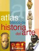 libro Atlas Básico De Historia Del Arte