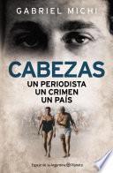 libro Cabezas