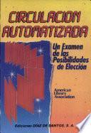 libro Circulación Automatizada