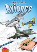 Dibujo Y Pinto Aviones