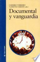 libro Documental Y Vanguardia