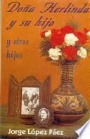 libro Doña Herlinda Y Su Hijo