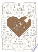 libro El Alma De Los Objetos