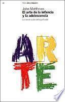 El Arte De La Infancia Y La Adolescencia