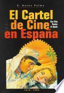 El Cartel De Cine En España