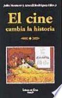 libro El Cine Cambia La Historia