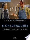 libro El Cine De Raúl Ruiz