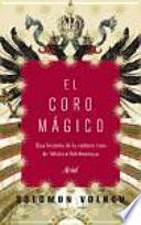 libro El Coro Mágico