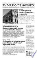 libro El Diario De Agustín
