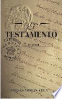 libro El Testamento