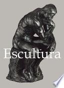 libro Escultura