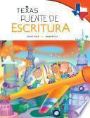 libro Fuente De Escritura Grade 3 (texas Write Source)
