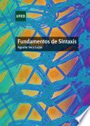 libro Fundamentos De Sintaxis