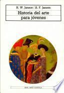 libro Historia Del Arte Para Jóvenes