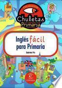 Inglés Fácil Para Primaria