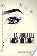 libro La Biblia Del Microblading