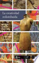 libro La Creatividad Redistribuida