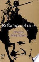 libro La Forma Del Cine