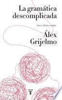 libro La Gramática Descomplicada