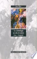 libro La Semiología En Tela De Juicio