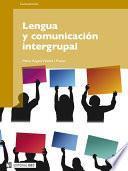 libro Lengua Y Comunicación Intergrupal